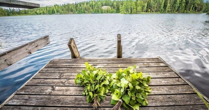 フィンランド人の自然との関わり方