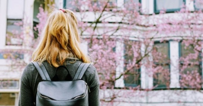 日本とフィンランドの違い⑤:【学生服】