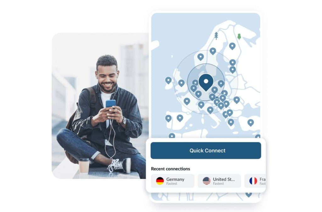 NordVPNの使い方【登録方法からアプリの使い方まで】