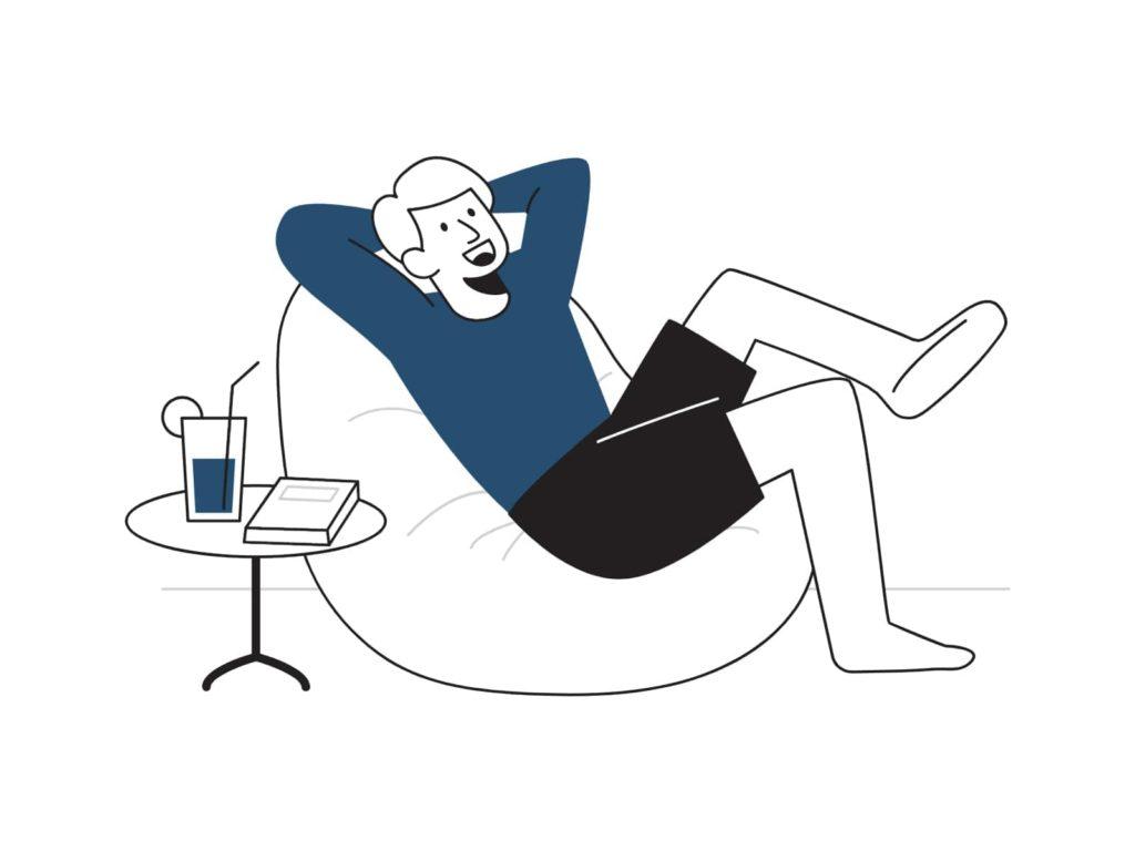 まとめ:Huluではジブリ作品は視聴できないが、自宅で見る方法は2つある。