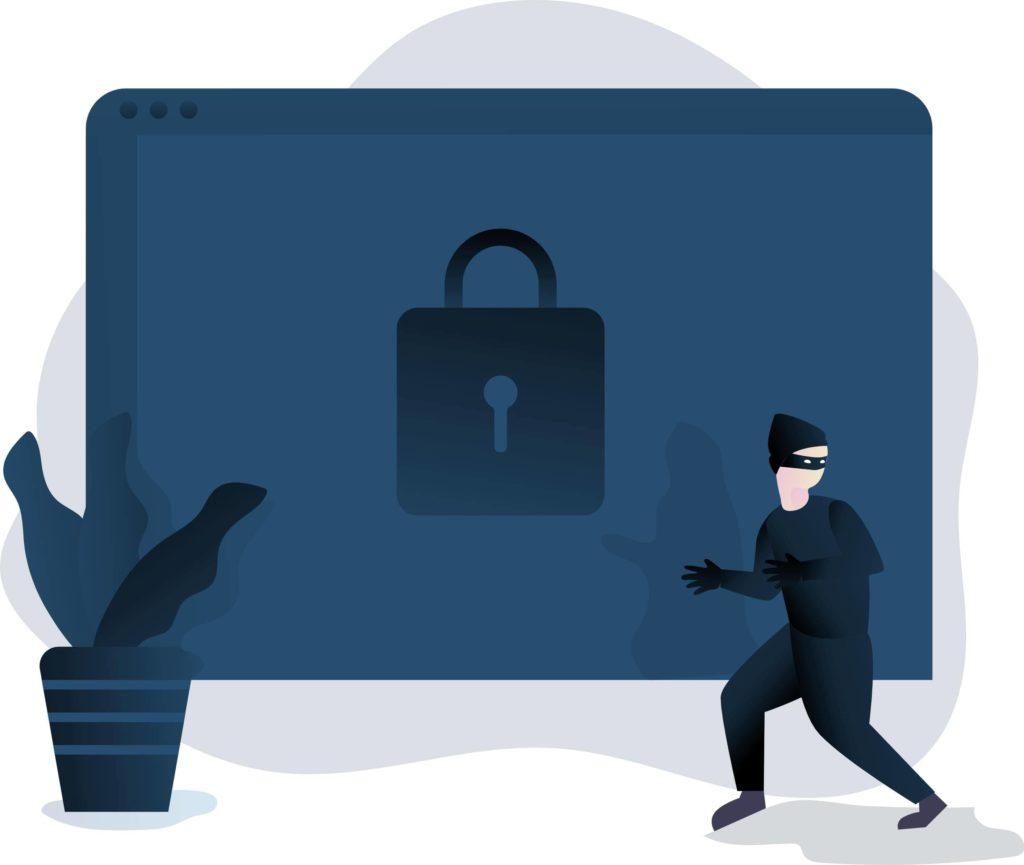 セキュリティとプライバシーの比較