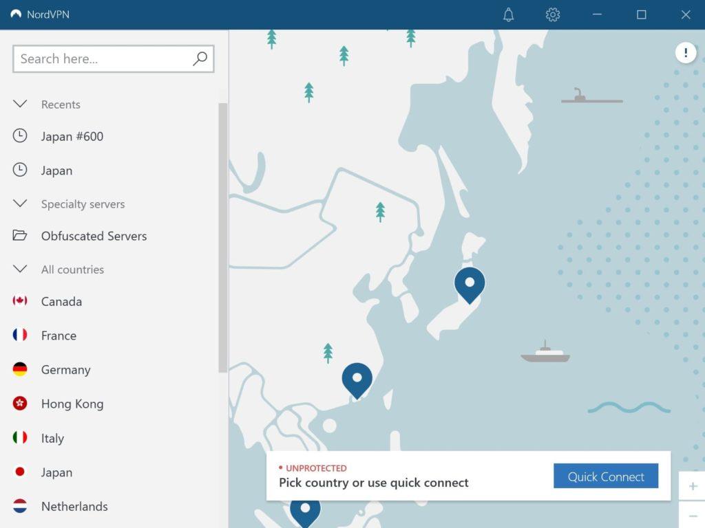 日本で使えるChrome拡張用の有料VPNサービス3選6