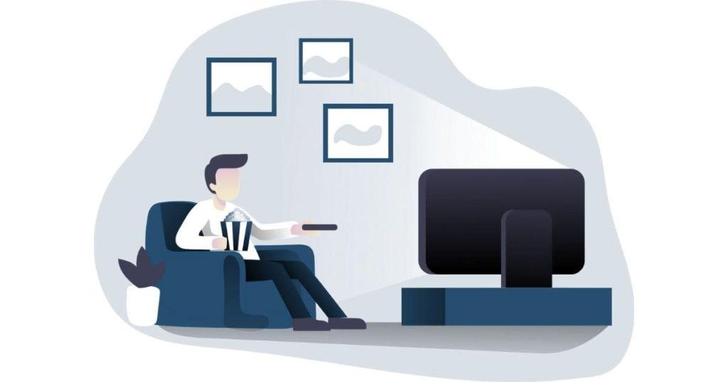 GYAO!を海外から視聴する方法【VPNサービスを利用】