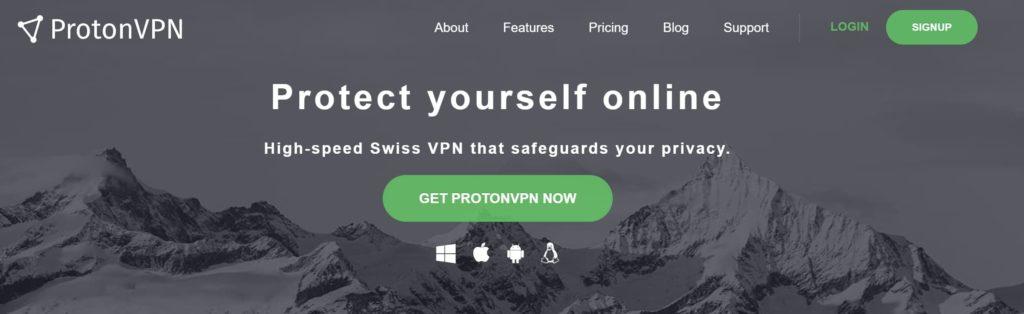 日本で使えるChrome拡張用の無料VPNサービス